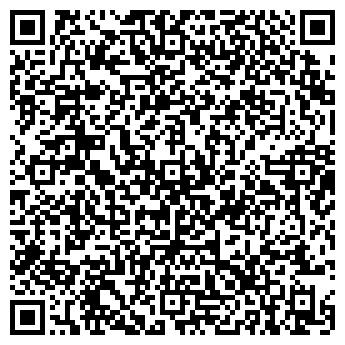 QR-код с контактной информацией организации Вукко Украина, ООО