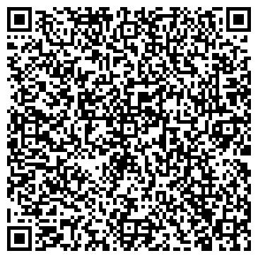 QR-код с контактной информацией организации АСТ АН, ЧП