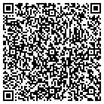 QR-код с контактной информацией организации Гранат, ОАО