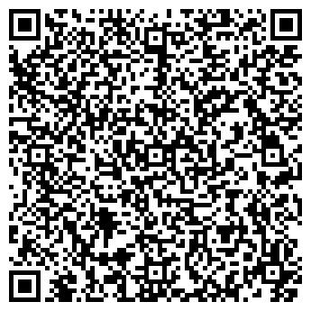 QR-код с контактной информацией организации Кубик - Центр БЦ, ООО