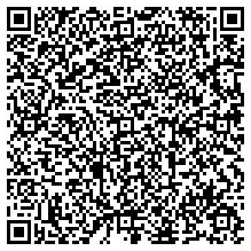 QR-код с контактной информацией организации Ипотечный дом, ООО