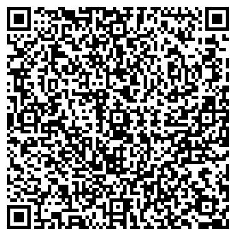 QR-код с контактной информацией организации Кронос, ЧАО