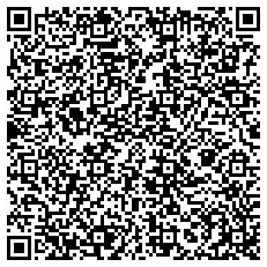 QR-код с контактной информацией организации Мечел агентство недвижимости, ЧП