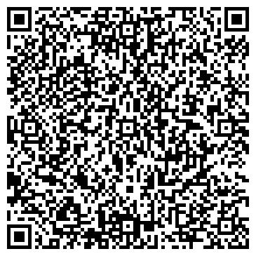 QR-код с контактной информацией организации Бизнес-Град, ЧП