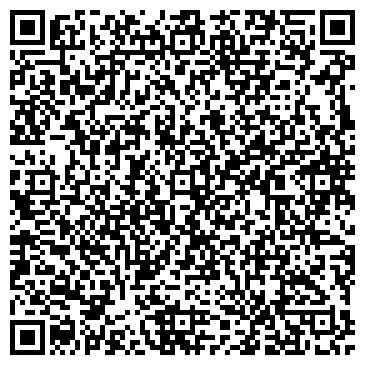 QR-код с контактной информацией организации АН Оранта, ООО