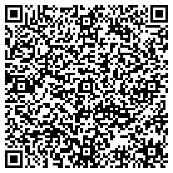 QR-код с контактной информацией организации АН Домовой, ЧП