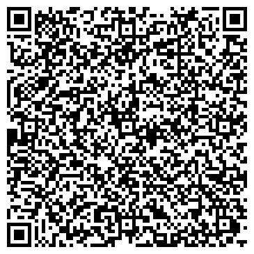 QR-код с контактной информацией организации БАЗИС, Агентство недвижимости