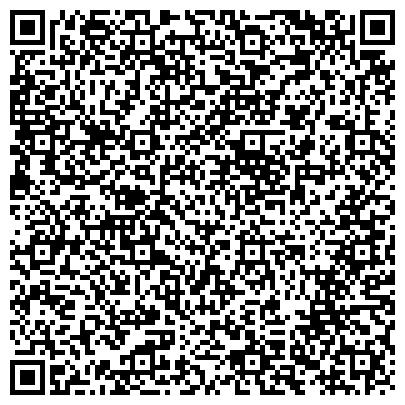 QR-код с контактной информацией организации Візит, Агентство нерухомості