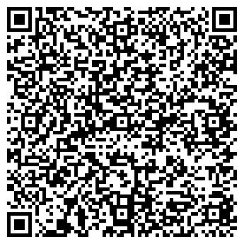 QR-код с контактной информацией организации Морган АН, ООО