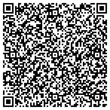 QR-код с контактной информацией организации Брик АН, ООО