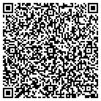 QR-код с контактной информацией организации Топ газ, ЧП