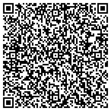 QR-код с контактной информацией организации Шанс АН, ООО