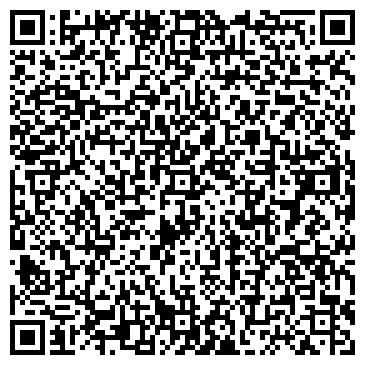 QR-код с контактной информацией организации Благосвит АН, ООО