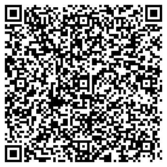 QR-код с контактной информацией организации Оптима Торг, ООО