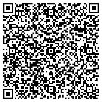 QR-код с контактной информацией организации Тулюпа, ЧП