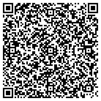 QR-код с контактной информацией организации Недвижимость, ЧП