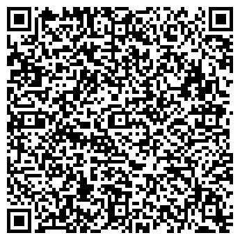 QR-код с контактной информацией организации Энерго-Ресурс, ООО