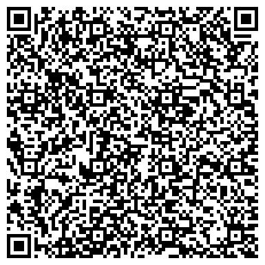 QR-код с контактной информацией организации Центр европейской интеграции, ОАО