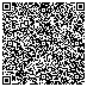 QR-код с контактной информацией организации Политон бизнес-центр, ООО