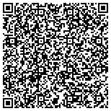 QR-код с контактной информацией организации Триумф-С, агентство недвижимоси, ЧФ