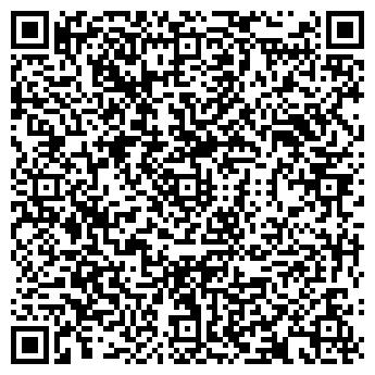 QR-код с контактной информацией организации КиевРент, ЧП