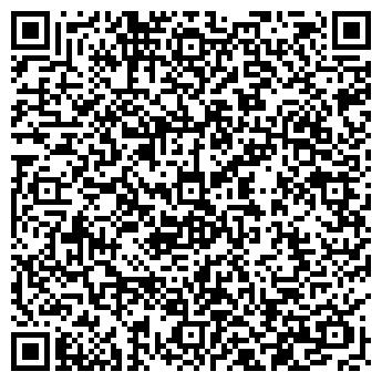 QR-код с контактной информацией организации Океан плаза, ООО