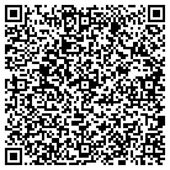QR-код с контактной информацией организации Киевмашпоставсбыт, ЗАО