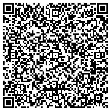 QR-код с контактной информацией организации Стройуправление №1 ЧАТ, ООО