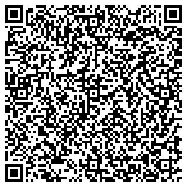 QR-код с контактной информацией организации АН Майами, ЧП
