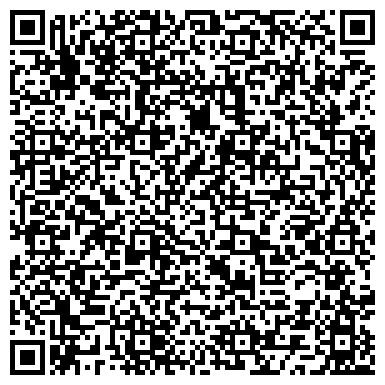 QR-код с контактной информацией организации Профессиональные промоутеры, ЧП