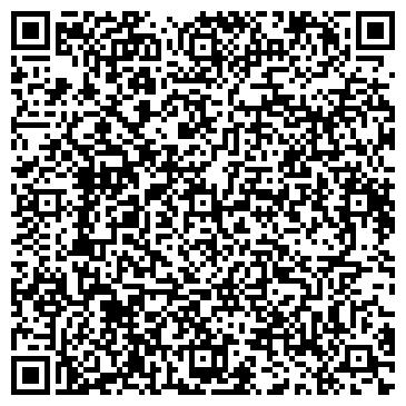 QR-код с контактной информацией организации АВТОПОГРУЗЧИК, ЛЬВОВСКИЙ ЗАВОД, ЗАО