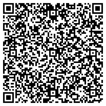 QR-код с контактной информацией организации АрендаПлюс, ЧП