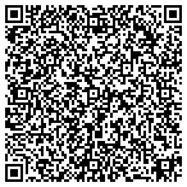 QR-код с контактной информацией организации Альянс, Компания