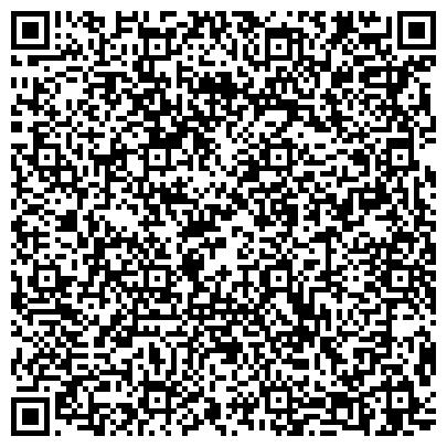 QR-код с контактной информацией организации Огни киева специализированное агентство недвижимости, ООО