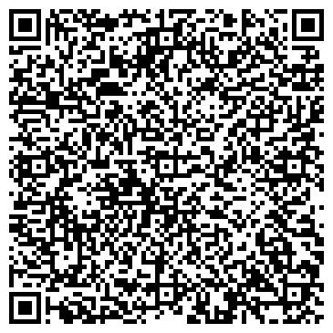 QR-код с контактной информацией организации ТМ Киев Холл (ТМ KIEV HALL), ЧП