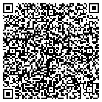 QR-код с контактной информацией организации Культтовары, ПАО