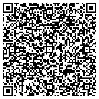 QR-код с контактной информацией организации Аверьянов, ЧП