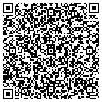 QR-код с контактной информацией организации ЛЬВОВСКИЙ ГОРОДСКОЙ СОВЕТ