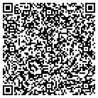 QR-код с контактной информацией организации Поло Лайн, ООО