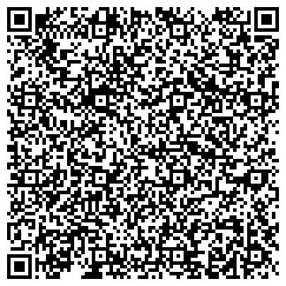 QR-код с контактной информацией организации Агенство недвижимости Новые берег, Компания