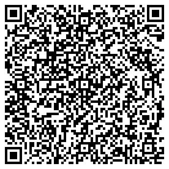 QR-код с контактной информацией организации Аренда квартир Киев, ЧП