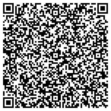 QR-код с контактной информацией организации Киевский фондовый центр, ООО