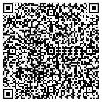 QR-код с контактной информацией организации Липинка, ООО