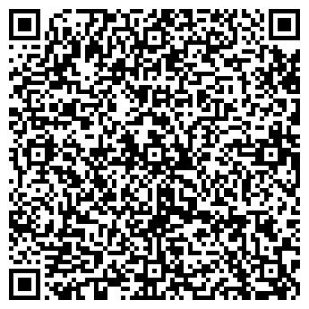 QR-код с контактной информацией организации Энерджи, ЧП