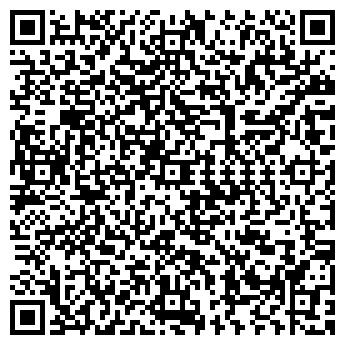 QR-код с контактной информацией организации Ирва, ОАО