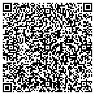 QR-код с контактной информацией организации Спорт плюс, ООО