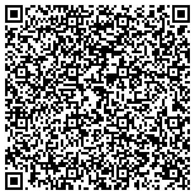 QR-код с контактной информацией организации Конно-спортивный клуб Кулагер, ТОО