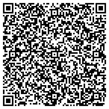 QR-код с контактной информацией организации Бисекенов, ИП