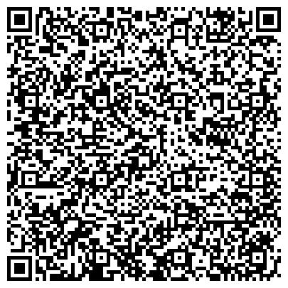 QR-код с контактной информацией организации VIP-аренда- коттедж у моря, ООО