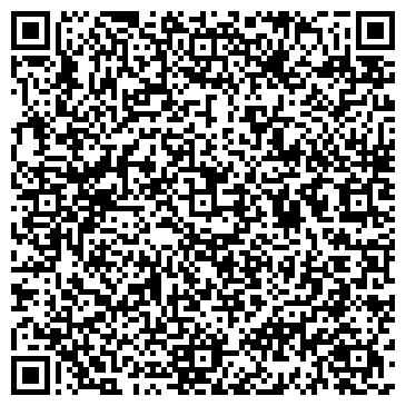 QR-код с контактной информацией организации АН Мир недвижимости, ЧП